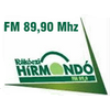 Rakoczi Hirmondo 89.9 radio online