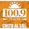 FM del Sol 100.9 radio online