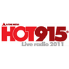 Hot Wave FM 91.5 radio online