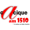 Rádio Cacique AM 1510 online television