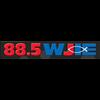 WJIE-FM 88.5