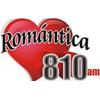 La Romántica 810 radio online