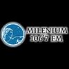 FM Milenium 106.7 online television