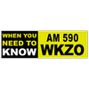 WKZO 590 online television