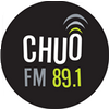 CHUO-FM 89.1 online television