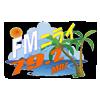 FM ニライ  79.2
