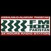 FM 100 Lahore 100.0