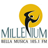 Millenium Bella Musica 105.1 radio online