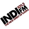 INDI 101.5 FM radio online