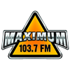 Maximum 103.7 radio online
