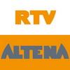 Vestingstad FM 107.1 online television