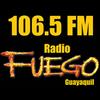 Radio Fuego 106.5