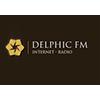 Delphic FM - lounge