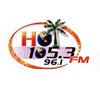 Caribbean Hot FM 105.3 online television