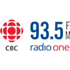 CBC Radio One London 93.5 radio online