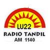 Lu 22 RadioTandil 1140