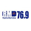 ラヂオもりおか 76.9 radio online