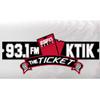 1350 KTIK radio online