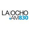 La Ocho 830 radio online
