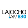 La Ocho 830