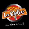 Radio La Kalle 95.5 radio online