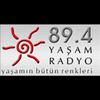 Yasam Radyo 89.4