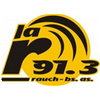 La R 91.3 FM radio online
