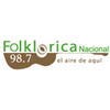 Radio Nacional Folklórica FM 98.7