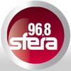 Radio Sfera 96.8 radio online