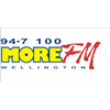 More FM Wellington 99.7 radio online