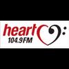 Heart 104.9 FM radio online