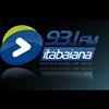 Rádio FM Itabaiana 93.1 radio online