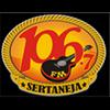 Rádio Sertaneja 106.7 FM
