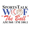 The Ball 560 radio online