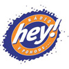 Radio HEY - Profil 96.9