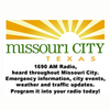1690am Missouri City Radio radio online