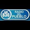 Radio Del Pueblo 830 radio online