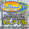 Holland FM Gran Canaria 90.7 online television