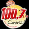 Rádio Comercial FM 100.7 radio online