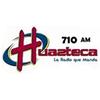 La Huasteca 710 online television