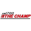 AM 1700 The Champ radio online