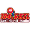 104.6 FM RTL radio online