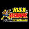 The Hawk 104.9