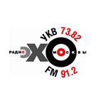 ЭХО Москвы 91.2 radio online