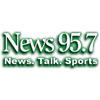 News 95.7 online television