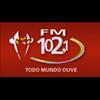 Rádio 102 FM 102.0 radio online