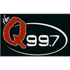 The Q 99.7 radio online