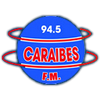 Caraïbes FM 94.5 radio online