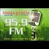 Suara Gratia 95.9 radio online