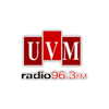 Radio UVM 96.3 online television
